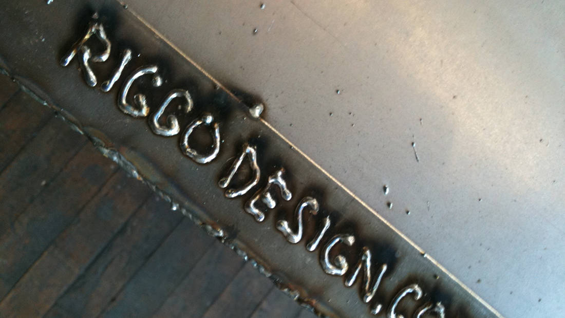 Riggo Design Steel Art
